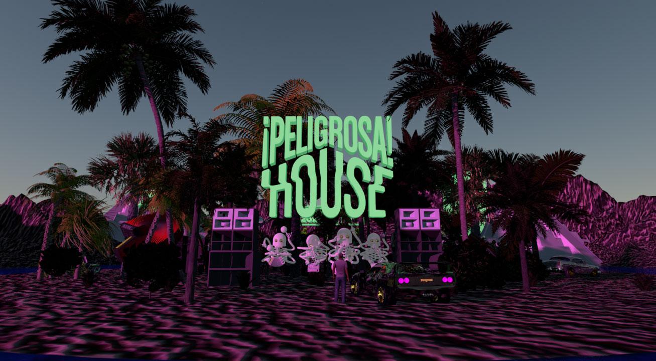 Peligrosa House 2018
